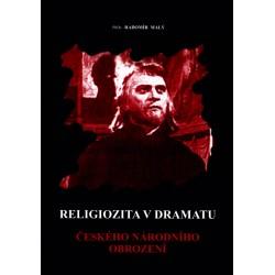 Religiozita v dramatu...