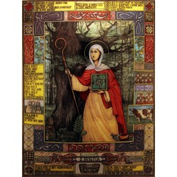 Sv. Brigita Irská