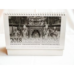 kalendář - 2018 - rok...