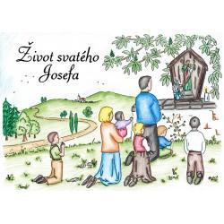 Život svatého Josefa